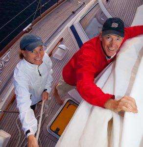 Cruiser's College Amanda & John Neal's Off-shore cruising seminar