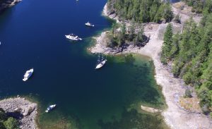 Cruiser's College Cruising Desolation Sound and The Broughtons Seminar