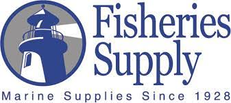 Fisheries Supply, Seatlle, Logo