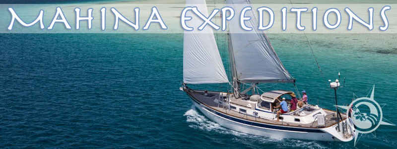 Mahina Expeditions Logo