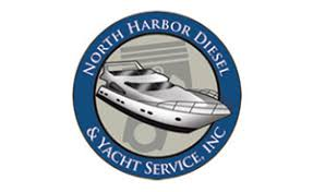 North Harbor Diesel, anacortes, logo