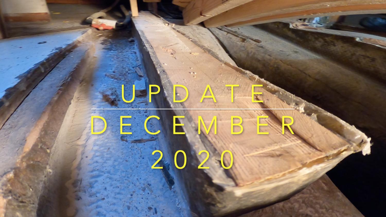 December Update'