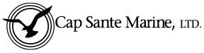 logo for Cap Sante Marine, ltd.